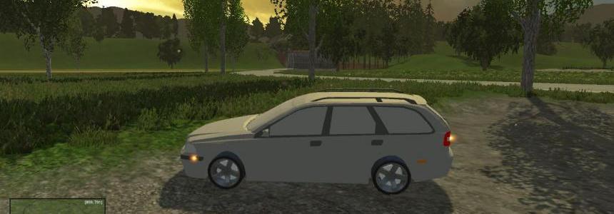 Volvo V40 v1