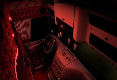 DAF XF 95 Super Space Cab Weeda updated