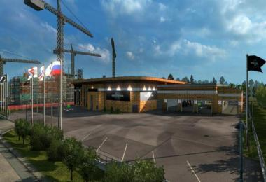 Map Russian expanses v3.1 [1.24 - 1.24.3.1s]