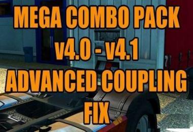 Mega Combo Pack – Advanced Coupling Fix
