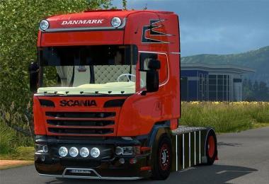 Scania DANMARK
