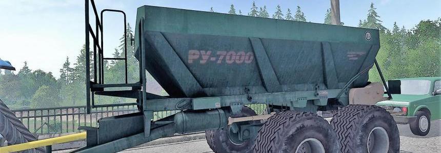RU 7000 v1.0