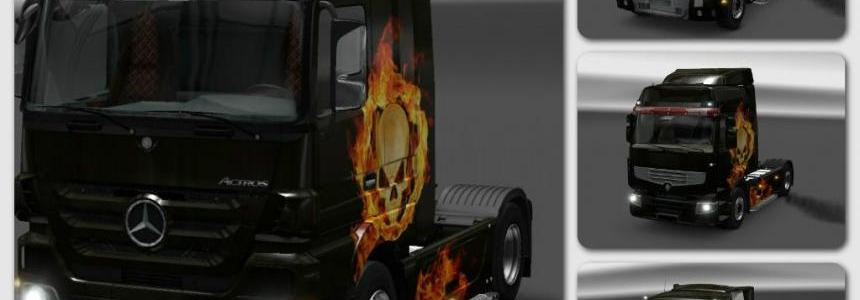 Exhaust Smoke v2.5 1.24