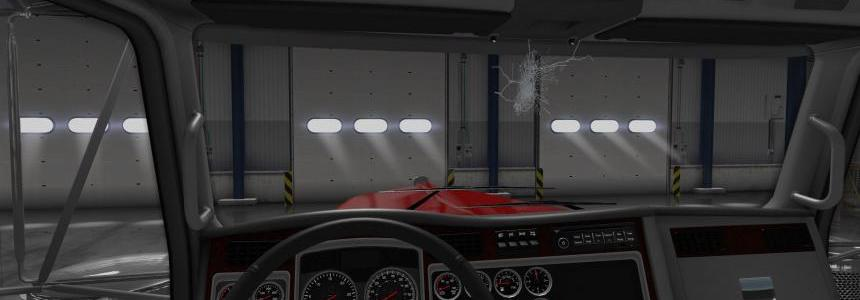 Improved windshields v1.0
