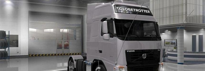 Volvo FH13 1.24.x