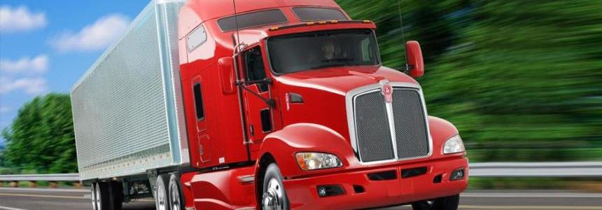 All Kenworth Trucks Mega Pack