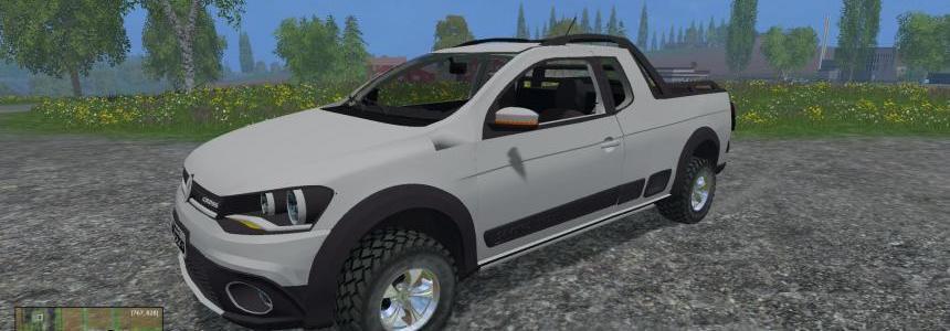 VW truck v1.0