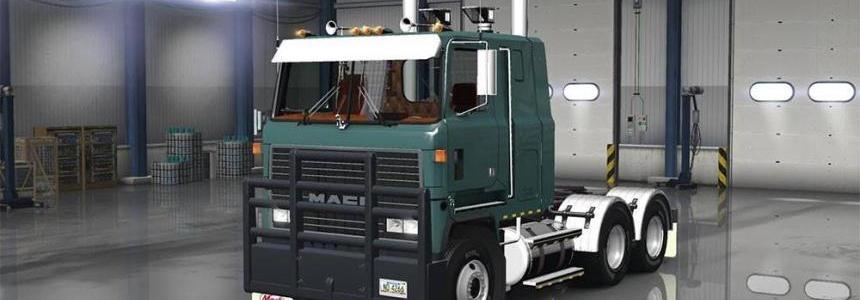 Mack Ultraliner v1.1