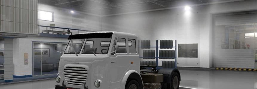 Fiat FNM 210 1.24.x