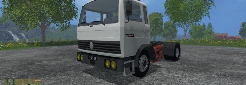 Renault G210 V1