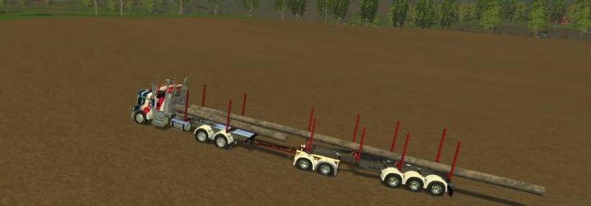 American Logger USA logger v1.0