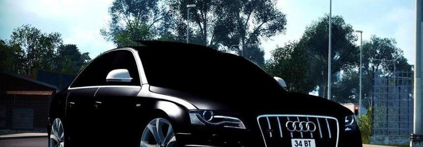 Audi S4 BRKTN24 edit v1.0.1