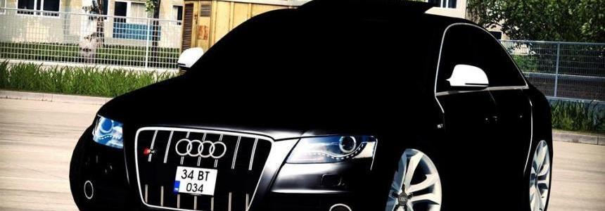 Audi S4 BRKTN24 edit