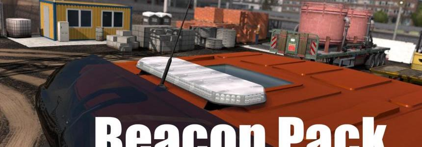 Beacons for all trucks v1.6