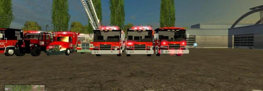 Bear mountain fire mod pack leaked v1.0