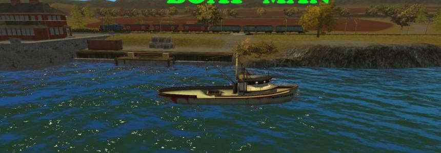Boat Man v1