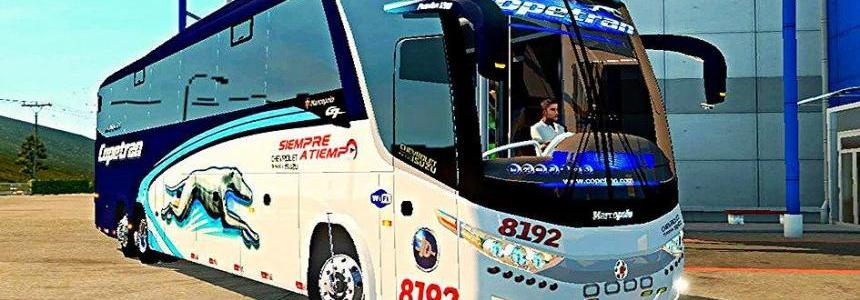 Bus G7 v1