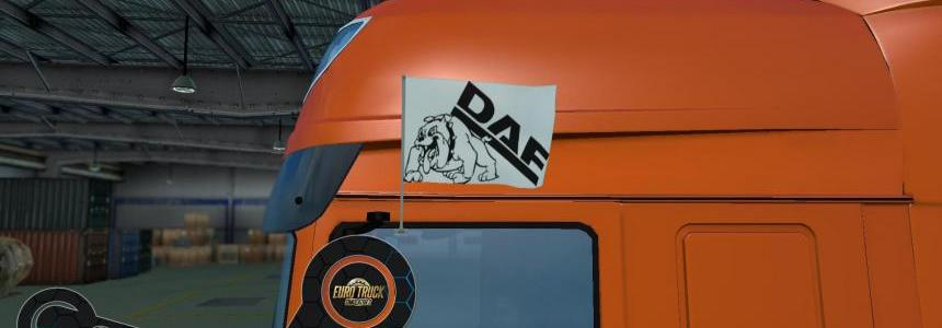 DAF Flags