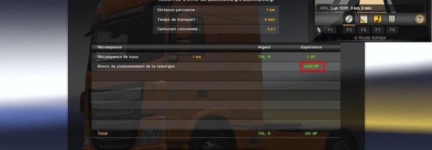 Fast Level & More XP V1.25 1.25.x