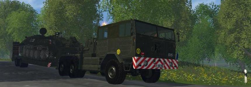 Faun 1212 Blumhardt loader v1