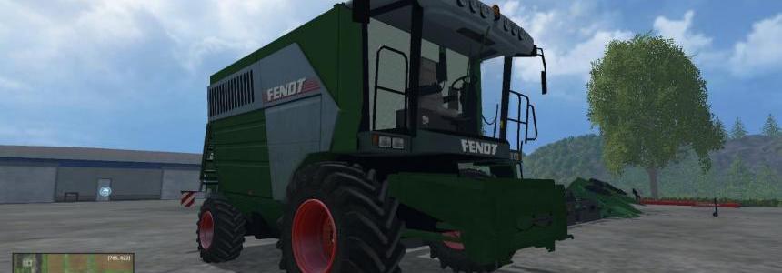 Fendt 8350 v1.0