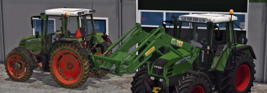 Fendt Farmer 307Ci v1.0