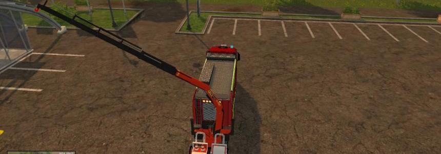Feuerwehr at 4 beta