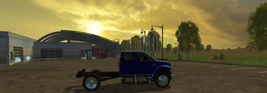 Ford 650 v1.0