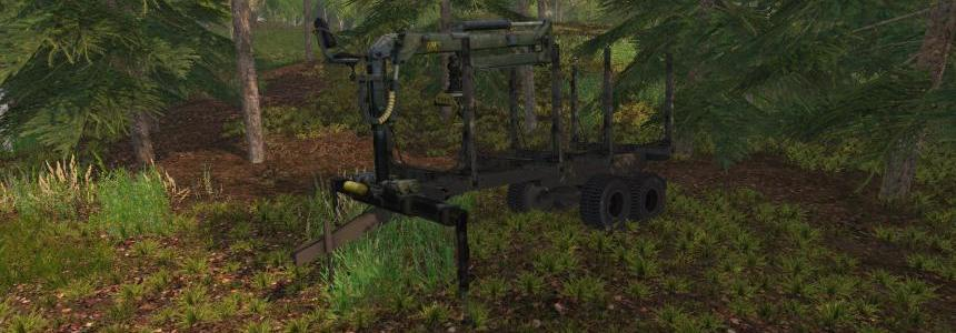 Forest Trailer v2.1