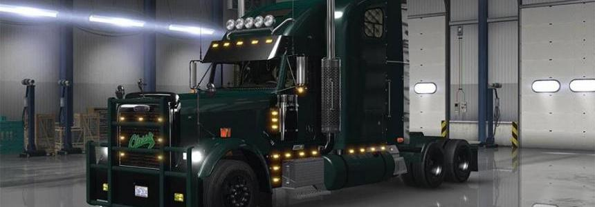 Freightliner Classic XL 1.24.x