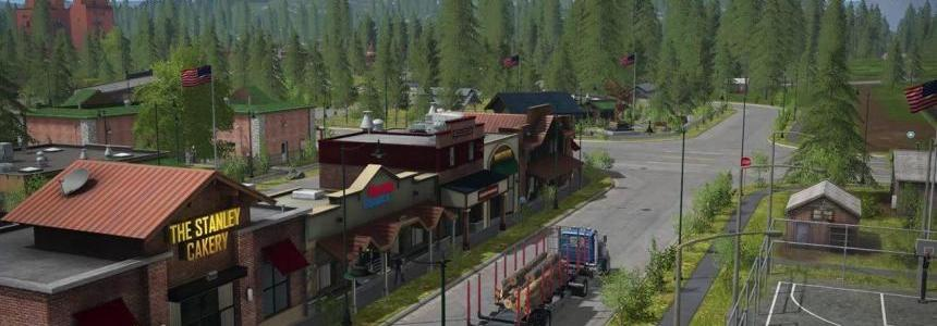 FS17 - New Environment