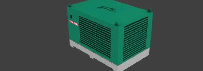 Generator v1.0.0.0