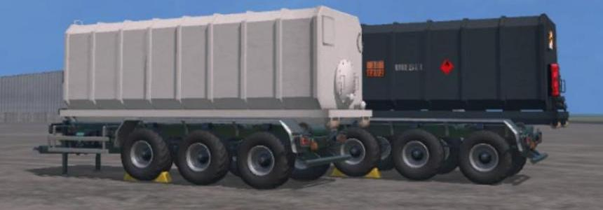 IT Runner Universal Tank v1.2