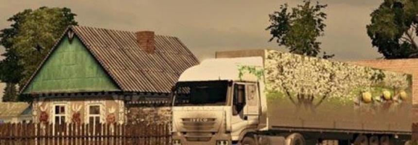 Iveco & Trailer