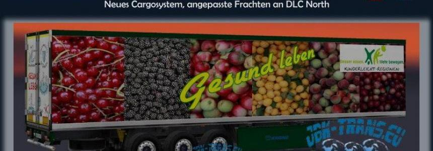 JBK Coolliner Gesund Leben (Obst) v1