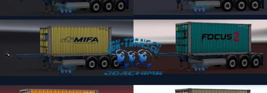 JBK-Pack Fahrrad MDM Container v1