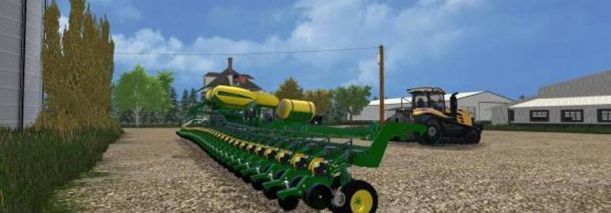 John Deere DB90 beta