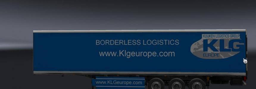 KLG transports 38t 1.24