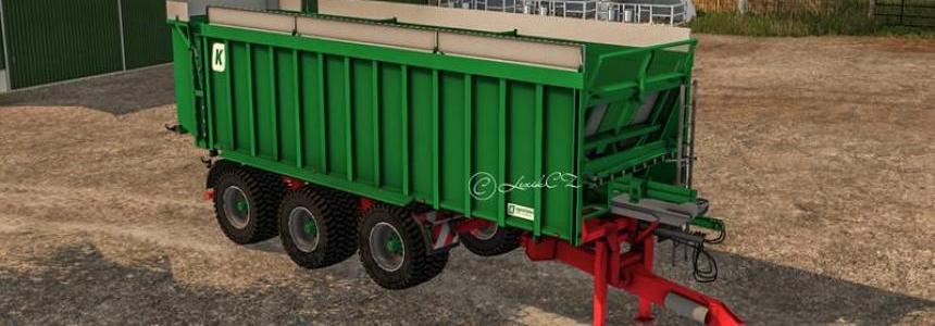 Kroeger Agroliner TAW 30 v1.0