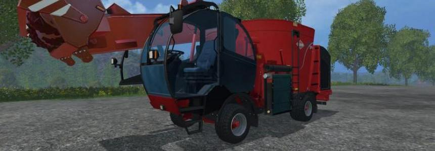 Kuhn SPV 12 with IC and extra Cams v1.0