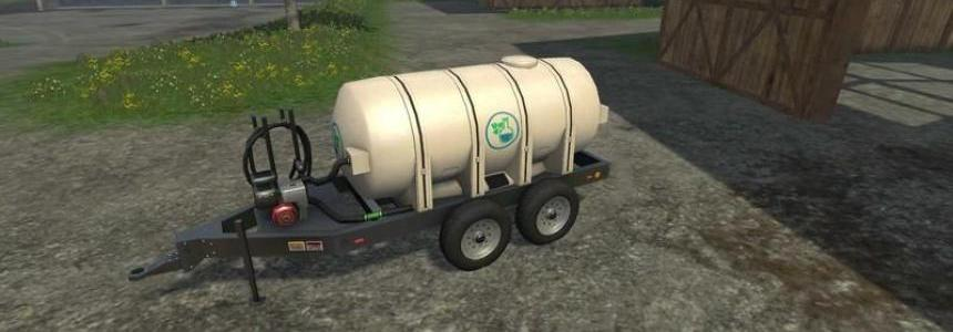 Lizard Fertilizer Trailer v1.1
