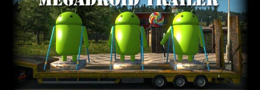 MegaDroid Trailer standalone v1.24.4