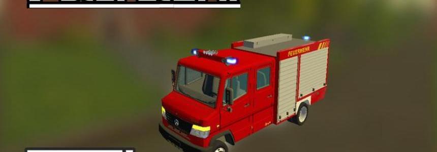 Mercedes Vario TSF v0.9 BETA