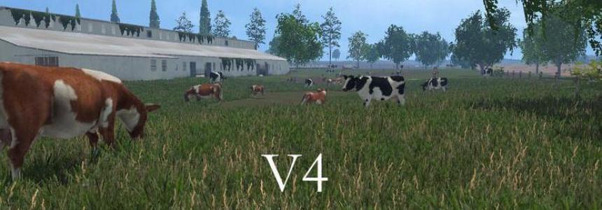 MODELS COWS v4.0
