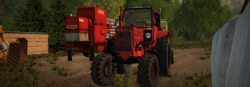 MTZ 82 BY FERMERIS112