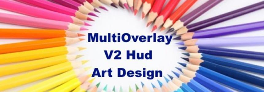 Multi Overlay ArtDesign v1.4