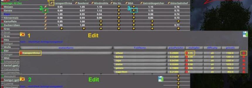 Multi Overlay Hud v2.5
