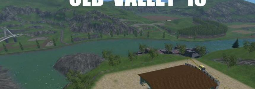 Old Valley 15 v1.0