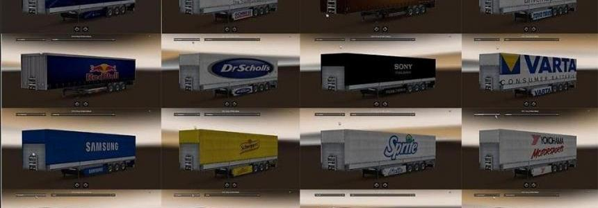Pack Trailer By Gile004