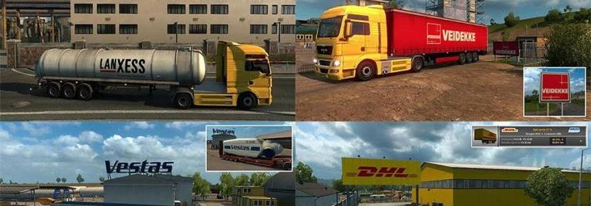 Real European Companies (by Tamiel18) v1.01
